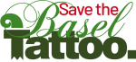 Save the Basel Tattoo
